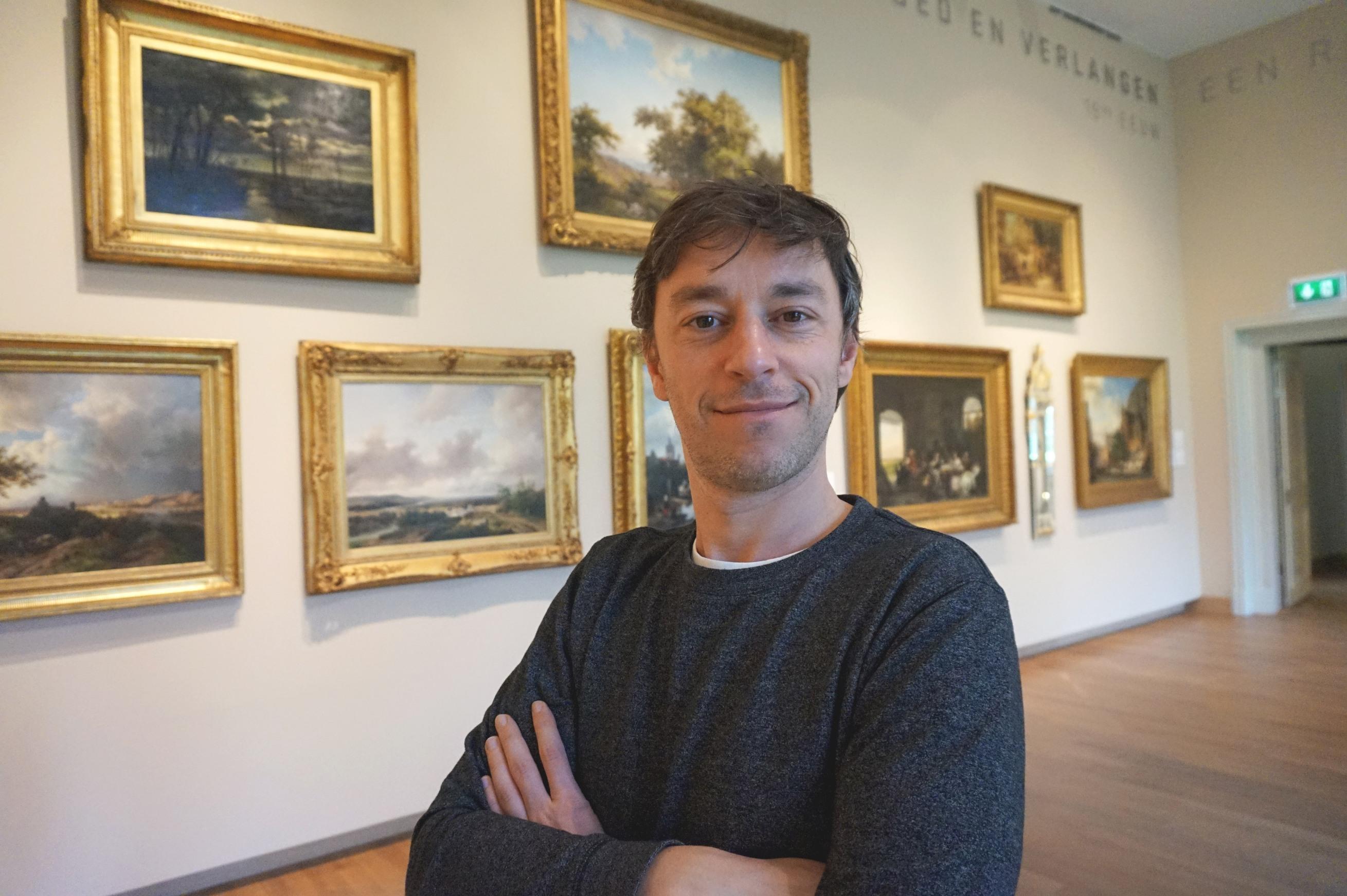 Marcio Museologue