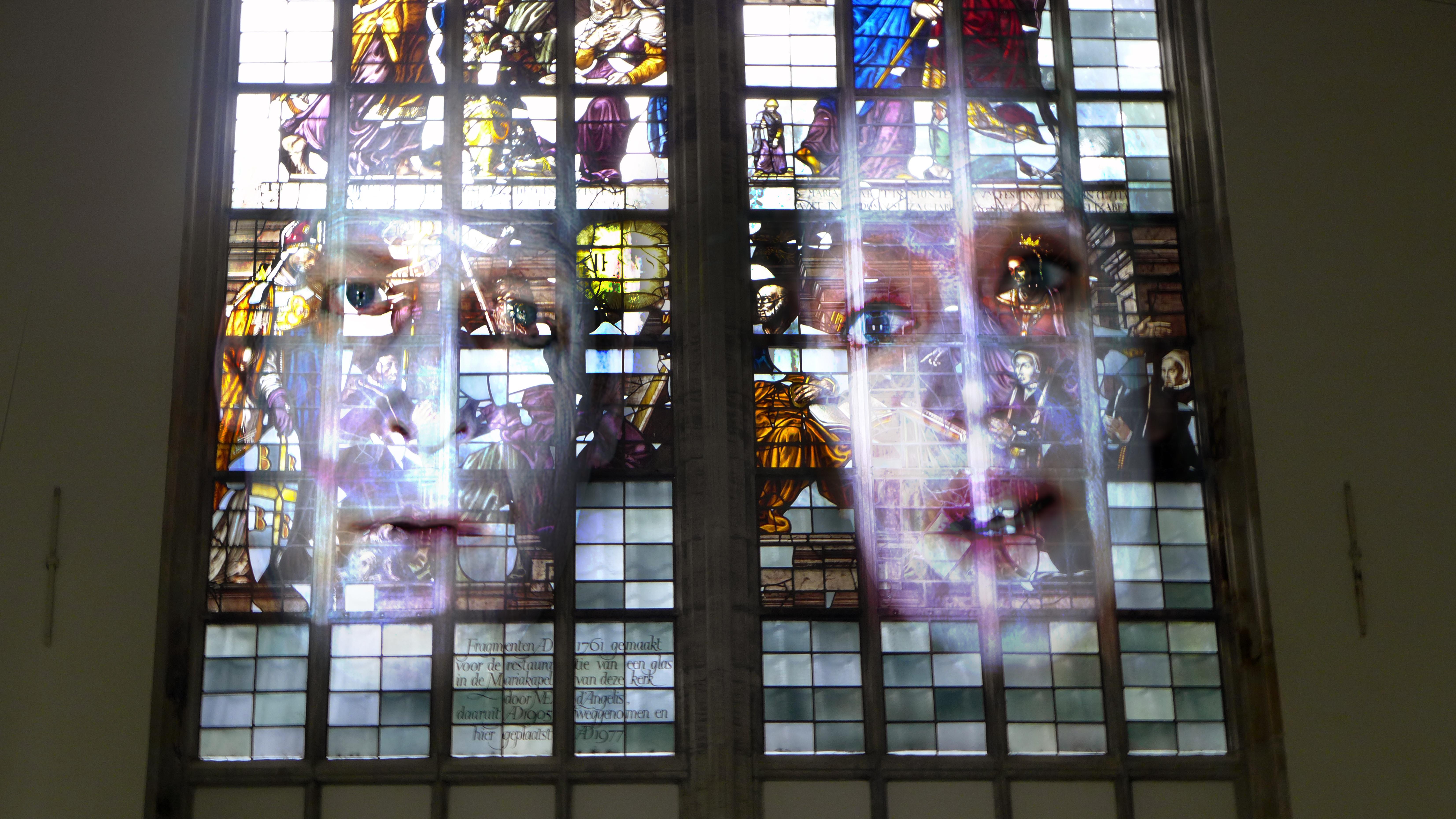 De Museologue @ Amsterdam