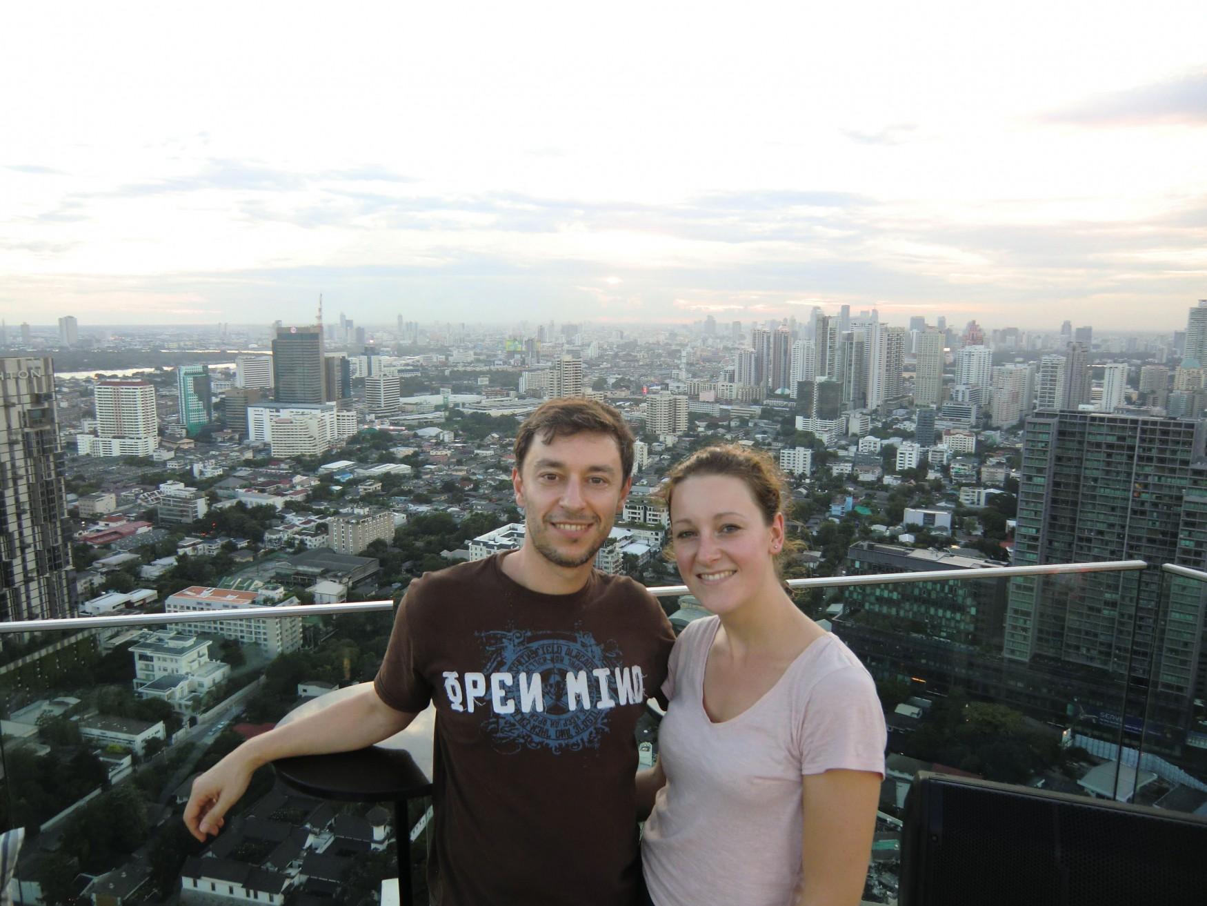 De Museologue in Thailand