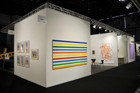 artgenève Geneva art fair