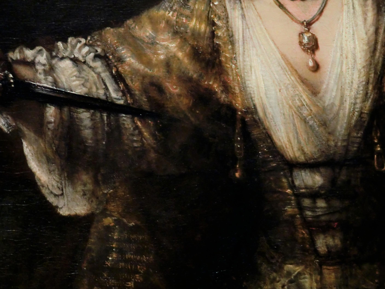 Lucretia Rembrandt