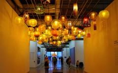 Centre Pompidou contemporary art