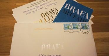 Press invite Brafa Brussels art fair