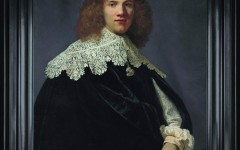 Rembrandt Hermitage